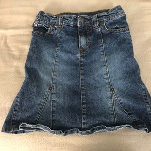 The Children's Place Denim skirt